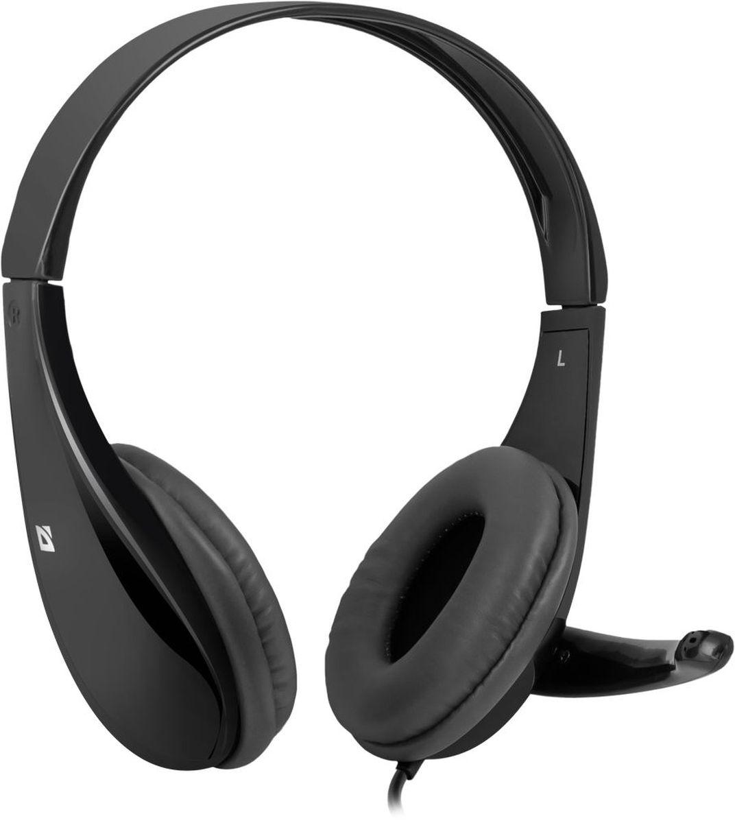 Defender Aura 111, Black компьютерная гарнитура63111Гарнитура Defender Aura 111 предназначена для смартфонов, планшетных компьютеров, ноутбуков нового поколения, использующих комбинированный четырехпиновый разъем для наушников и микрофона. На кабеле гарнитуры удобно расположен регулятор громкости. Благодаря хорошей звукоизоляции и комфортным амбюшурам слушайте любимую музыку и аудиокниги в дороге - ничто не будет вам мешать!Частотный диапазон микрофона: 20 Гц - 16 кГцСопротивление микрофона: 2,2 кОмЧувствительность микрофона: 54 дБ