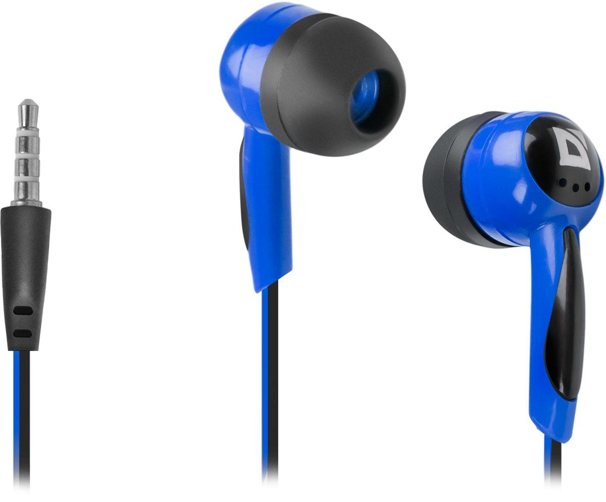 Defender Basic 604, Black Blue наушники63608Яркие и стильные наушники Defender Basic 604 с отличным качеством звучания. Подключив их к своему смартфону или планшету вы сможете наслаждаться хорошим качеством звука. Практично и удобно.