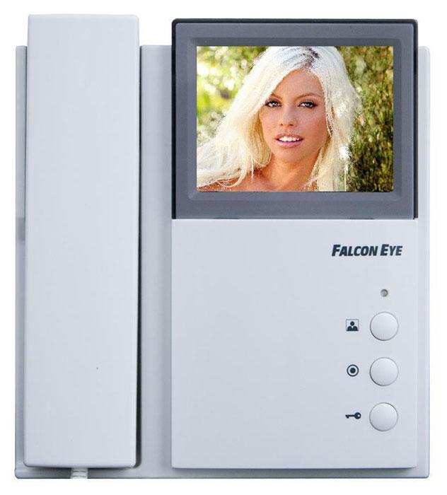 Falcon Eye FE-4CHP2 цветной монитор домофона