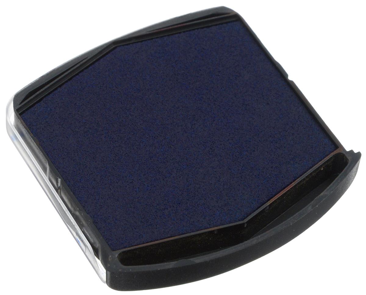 Colop Сменная штемпельная подушка цвет синий E/R2040cE/R2040cСменная штемпельная подушка Colop изготовлена с учетом требований российских и международных стандартов. Гарантирует высокое качество от первого до последнего оттиска.Ресурс подушки - 10000 оттисков. Замена штемпельной подушки необходима при каждом изменении текста в штампе. Заправка штемпельной краской не рекомендуется. Гарантируют не менее 10 000 четких оттисков. Цвет - синий. Подходит к артикулам R2040, R2046.