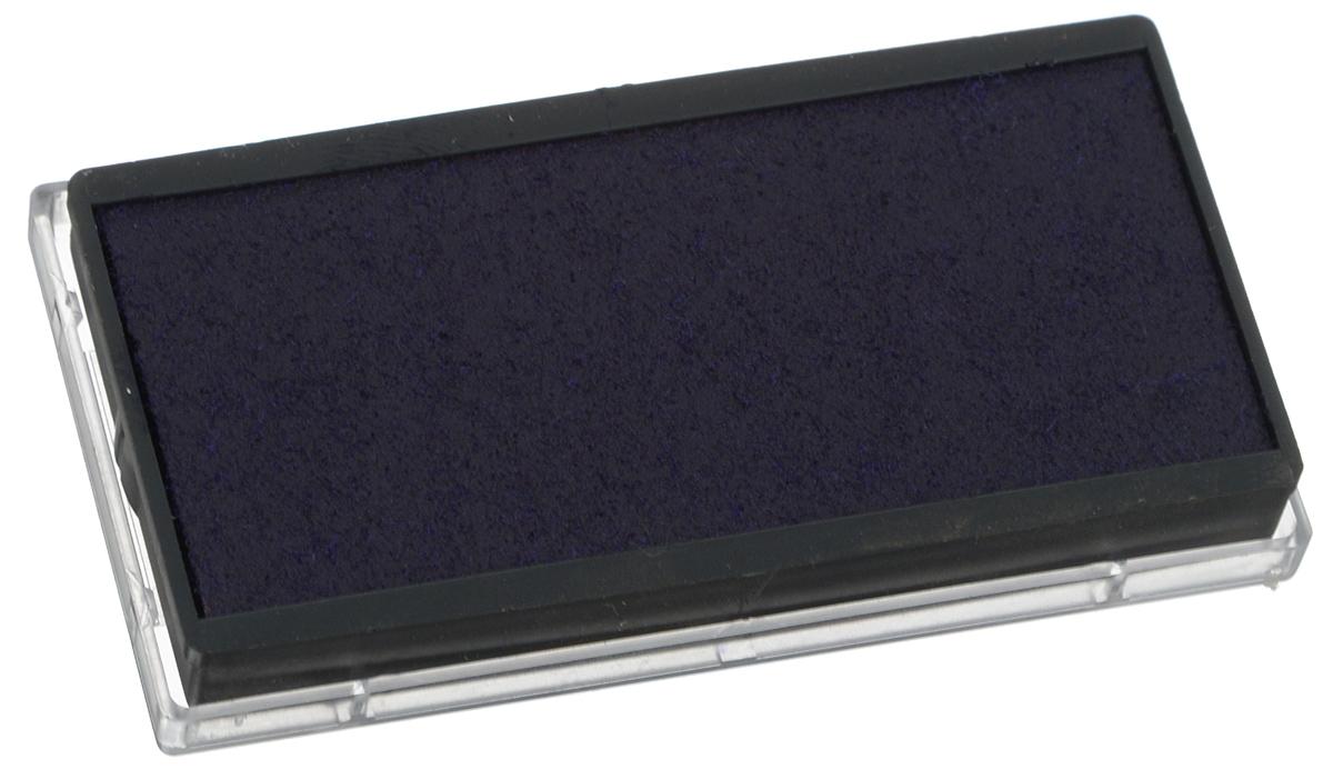 Colop Сменная штемпельная подушка цвет фиолетовый E/40фE/40фСменная штемпельная подушка Colop изготовлена с учетом требованийроссийских и международных стандартов. Гарантирует высокое качество отпервого до последнего оттиска.Ресурс подушки - 10000 оттисков. Заменаштемпельной подушки необходима при каждом изменении текста в штампе.Заправка штемпельной краской не рекомендуется. Гарантируют не менее 10 000четких оттисков. Цвет - фиолетовый. Подходит к артикулам pr40, 40-set.