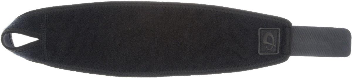 Суппорт кисти Phiten Wrist Hard TypeAP174001Суппорт кисти Phiten Wrist Hard Type обеспечивает жесткую фиксацию кисти и лучезапястного сустава. Специальный ремешок, оборачиваемый вокруг большого пальца, дополнительно поддерживает кисть. Степень фиксации вы можете самостоятельно отрегулировать при помощи липучки. Изделие имеет универсальный размер. Помимо пропитки акватитаном содержит аквапалладий - инновационный материал, улучшающий циркуляцию жидкости в организме и обеспечивающий противоотечный эффект. Показания к применению: хронические посттравматические и послеоперационные повреждения мягких тканей запястья, травмы и повреждения лучезапястного сустава, реабилитация после травм. Обеспечивает: - Улучшение кровообращения; - Фиксацию лучезапястного сустава; - Снятие мышечного, связочного и суставного напряжения; - Заметное облегчение болевого синдрома. Способствует скорейшему выздоровлению, так как стимулирует процессы восстановления тканей. Действие уникальных материалов по улучшению кровообращения в тканях помогает избежать проблемы сдавливания, возникающей при частом ношении суппорта.Материал: 93% нейлон, 7% полиуретан; липучка: 100% нейлон; акватитан, аквапалладий.