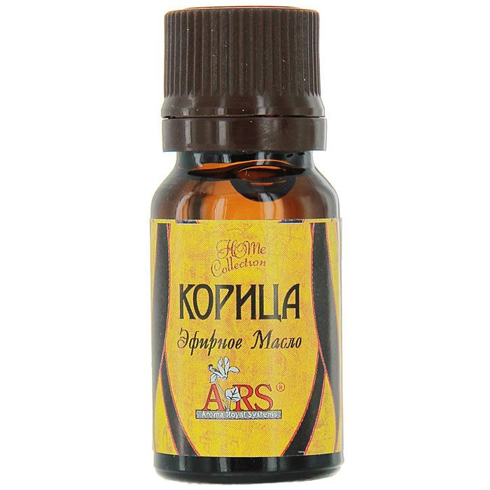 ARS/АРС Эфирное масло Корица, 10 млАрс-193Эфирное масло ARS Корица имеет пряно-восточный аромат, пробуждает оптимизм и веру в собственные силы. Корица является прекрасным противовирусным средством, при использовании в косметических средствах улучшает цвет лица, способствует повышанной эластичности кожи и помогает избавиться от целлюлита. Эфирное масло также используется для ухода слабыми, выпадающими волосами.Краткий гид по парфюмерии: виды, ноты, ароматы, советы по выбору. Статья OZON Гид