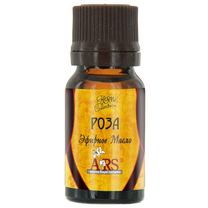 ARS/АРС Эфирное масло Роза, 10 млАрс-391Эфирное масло ARS Роза полученное из лепесков розы - царицы цветов, пробуждает женственность и чувственность.Оно гармонизирует внутреннее состояние, рекомендуется при послеродовых депрессиях, комплексе неполноценности или при переживании разрыва отношений. Свойства масла позволяют облегчить головную боль, мигрени, головокружения и способствовать устранению раздражения. Масло способствует разглаживанию, повышает эластичность кожи.