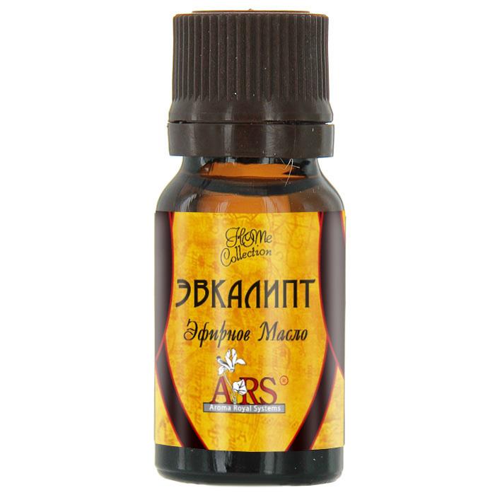 ARS/АРС Эфирное масло Эвкалипт, 10 млАрс-506Эфирное масло ARS Эвкалиптимеет характерный мятно-камфорный аромат. Масло способствует избавлению от стрессов и сонливости, повышает продуктивность. Эфирное масло эвкалипта особенно эффективно при борьбе с простудными заболеваниям.