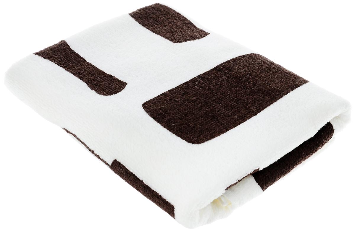 Полотенце кухонное Sunvim Трапеза, 40 х 70 см09-40ВКухонное полотенце Sunvim Трапеза, выполненное из 100% хлопка, оформлено ярким рисунком. Изделие предназначено для использования на кухне и в столовой.Такое полотенце станет отличным вариантом для практичной и современной хозяйки.