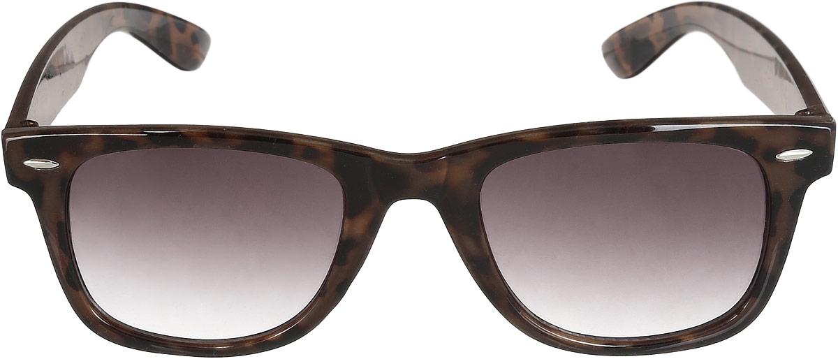 Очки солнцезащитные женские Top Secret, цвет: коричневый. SOK0200BROS солнцезащитные очки top secret солнечные очки