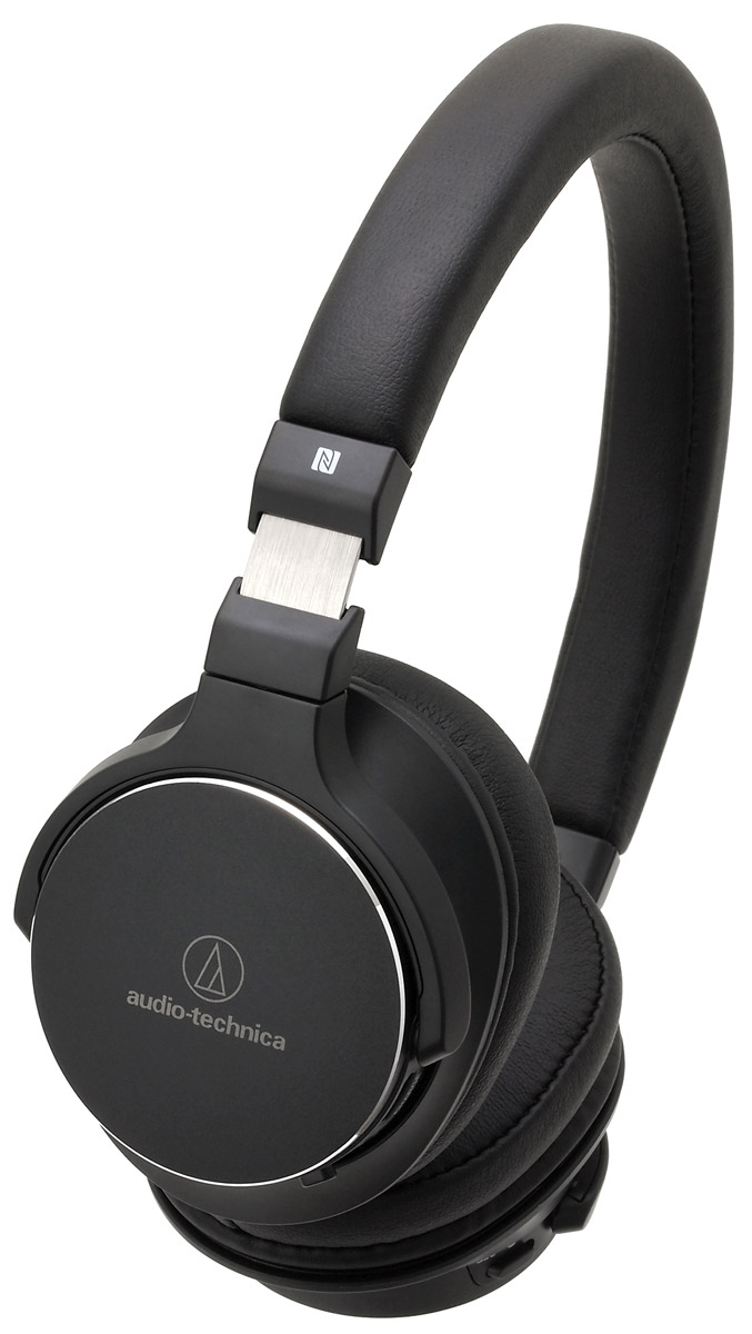 Audio-Technica ATH-SR5BT, Black наушники