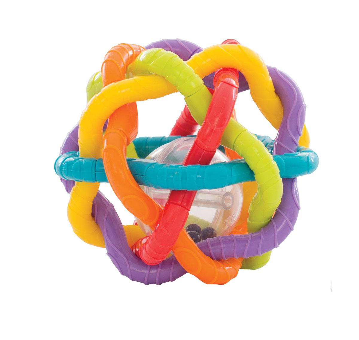 Playgro Игрушка-погремушка Шар playgro погремушка шар