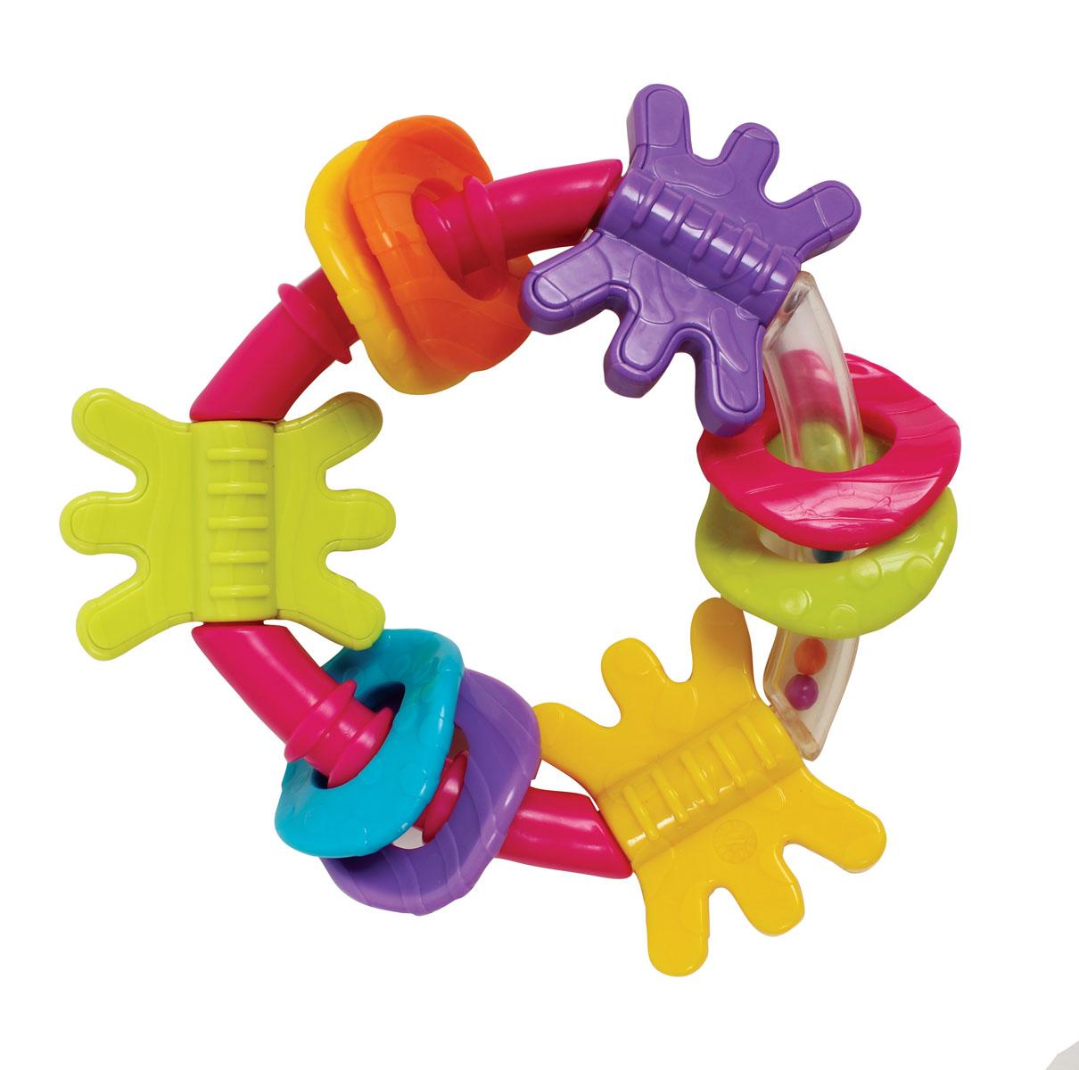 Playgro Игрушка-погремушка 4184206 playgro погремушка шар