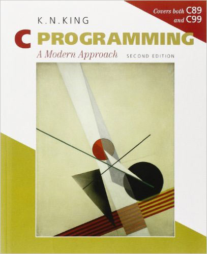 C Programming: A Modern Approach the rules of modern policing 1973 edition