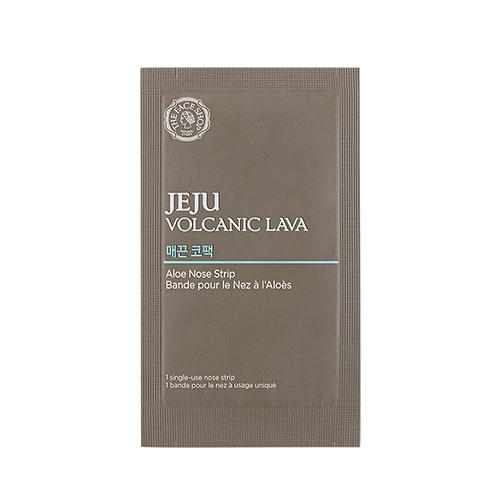The Face Shop Jeju Очищающие полоски от черных точек, 7 штУТ000001871Стикеры от The Face Shop для глубокого очищения пор носа от черных и белых точек. Помогает очистить поры, предотвратить их закупорку, облегчает клеточное дыхание кожи. Стикеры содержат экстракт бамбука, произрастающего на острове Чеджу и успокаивающего кожу, а также вулканический пепел, абсорбирующий излишки кожного жира. Вулканический пепел также убивает болезнетворные бактерии, за счет чего средство предотвращает появление акне и раздражения кожи. УВАЖАЕМЫЕ КЛИЕНТЫ! Обращаем ваше внимание на возможные изменения в дизайне упаковки. Качественные характеристики товара и его размеры остаются неизменными. Поставка осуществляется в зависимости от наличия на складе.