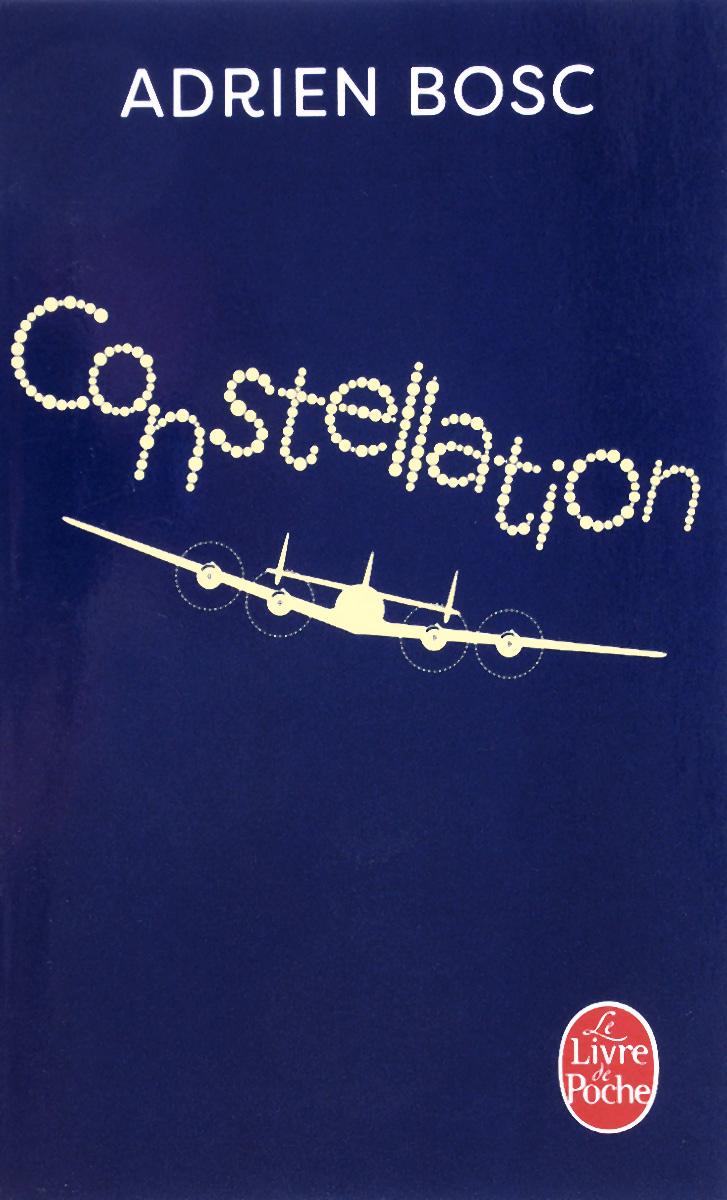Constellation худи boxeur des rues худи