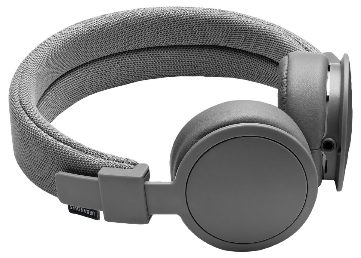 цена на Urbanears Plattan ADV Wireless, Dark Grey наушники