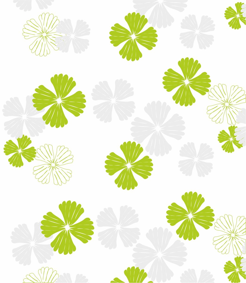 """Штора Vanstore """"Листья"""", выполненная из ПЕВА и EVA  (вспененный этиленвинилацетат), оформлена ярким  рисунком листьев. Она надежно  защитит от брызг и капель пространство вашей ванной  комнаты в то время, пока вы принимаете душ. В  верхней кромке шторы предусмотрены отверстия для  пластиковых колец (входят в комплект). Оригинальный дизайн шторы наполнит вашу ванную  комнату положительной энергией.  Количество колец: 12 шт."""