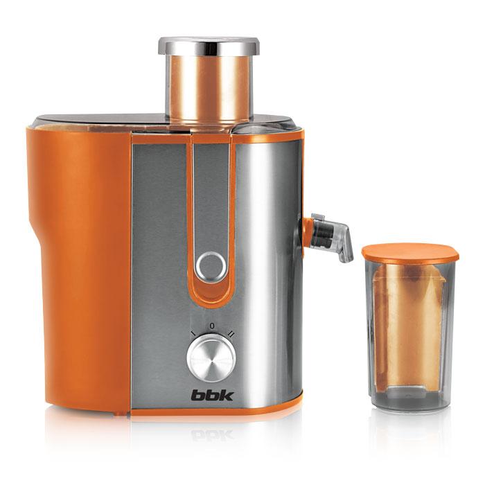 BBK JC060-H02, Orange Metallic соковыжималка - Соковыжималки