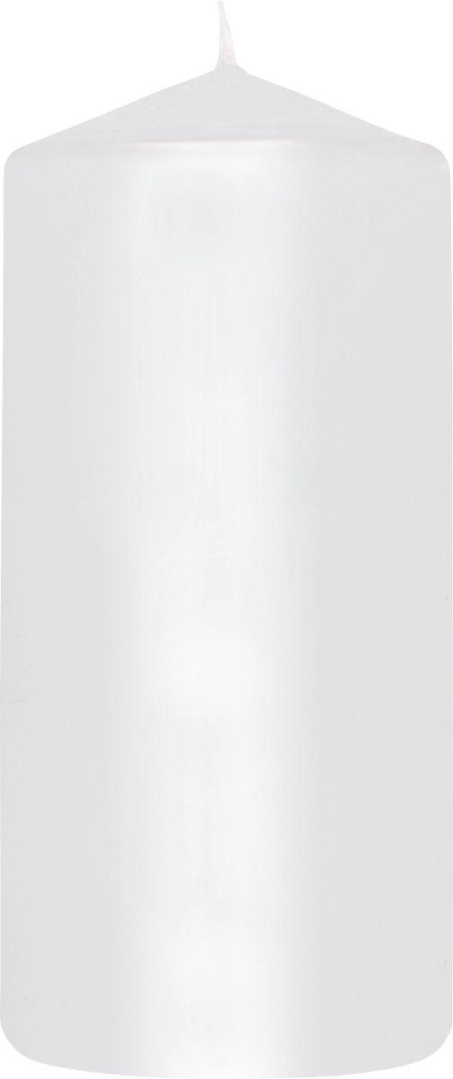Свеча Duni на 30 часов горения, цвет: белый, 13 х 6 см181217Свеча Duni поможет вам создать прекрасную атмосферу для праздника. Впечатляющая сервировка стола вдохновит любое застолье и превратит его взапоминающийся момент, которой захочется повторить.Duni - создатели атмосферы вдохновения, сюрпризов и праздников для вас и ваших детей! Используя современные инновации, высококачественныематериалы, оригинальный дизайн, свечи делают вашу трапезу незабываемым и волшебным праздником.Меры предосторожности:- не заливать водой,- не подпускать к горящей свече детей и животных,- расстояние от одной свечи до другой - не менее 10 см,- не оставляйте горящую свечу без присмотра.