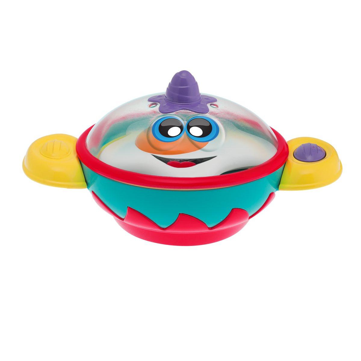 Chicco Музыкальная игрушка Кастрюлька
