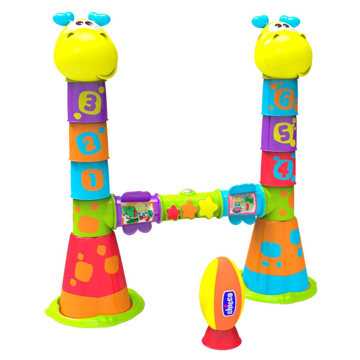 Chicco Игровой центр Регби Fit&Fun