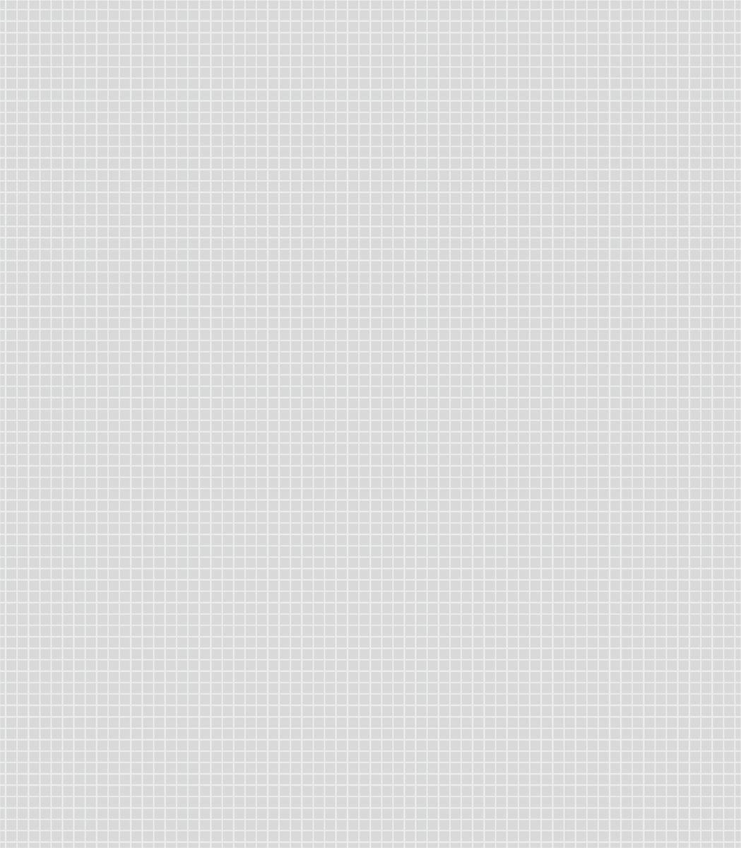 """Штора Vanstore """"Квадраты"""", выполненная из ПЕВА и EVA  (вспененный этиленвинилацетат), оформлена рисунком в  виде мелких квадратов. Она надежно защитит от брызг и  капель пространство вашей ванной комнаты в то время,  пока вы принимаете душ. В  верхней кромке шторы предусмотрены отверстия для  пластиковых колец (входят в комплект). Оригинальный дизайн шторы наполнит вашу ванную  комнату положительной энергией.  Количество колец: 12 шт."""