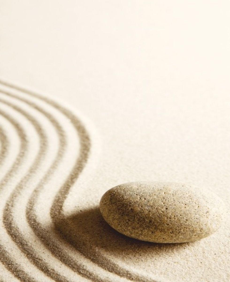 Штора для ванной комнаты Vanstore Песок, с кольцами, 180 х 180 см620-18Штора Vanstore Песок выполнена из полиэстера и оформлена изображением песка и камня. Она надежно защитит от брызг и капель пространство вашей ванной комнаты в то время, пока вы принимаете душ. В верхней кромке шторы предусмотрены отверстия для пластиковых колец (входят в комплект).Привлекательный дизайн шторы наполнит вашу ванную комнату положительной энергией. Количество колец: 12 шт.Плотность: 100 г/м2.