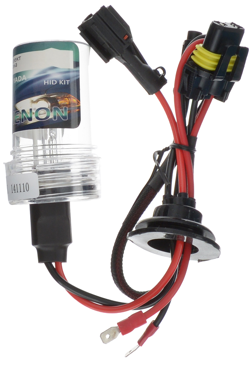 Лампа автомобильная ксеноновая Nord YADA, H15, 6000K10503Лампа автомобильная ксеноновая Nord YADA - это электрическая ксеноновая газозарядная лампа для автомобилей и других моторных транспортных средств.Ксеноновая лампа - это источник света, представляющий собой устройство, состоящее из колбы с газом (ксеноном), в котором светится электрическая дуга, которая возникает вследствие подачи напряжения на электроды лампы.Лампа дает яркий белый свет, близкий по спектру к дневному. Высокая яркость обеспечивает хорошее освещение дороги и безопасность. Свет лампы насыщенный и интенсивный, поэтому она идеально подходит для освещения дороги во время тумана.Преимущества по сравнению с галогенной лампой:- Безопасность - лучше освещает дорогу, помогает быстрее среагировать на дорожную обстановку;- Экономичность - потребляет меньше, а светит ярче;- Увеличенный срок службы - не имеет нити накаливания, поэтому долговечна и не боится тряски.
