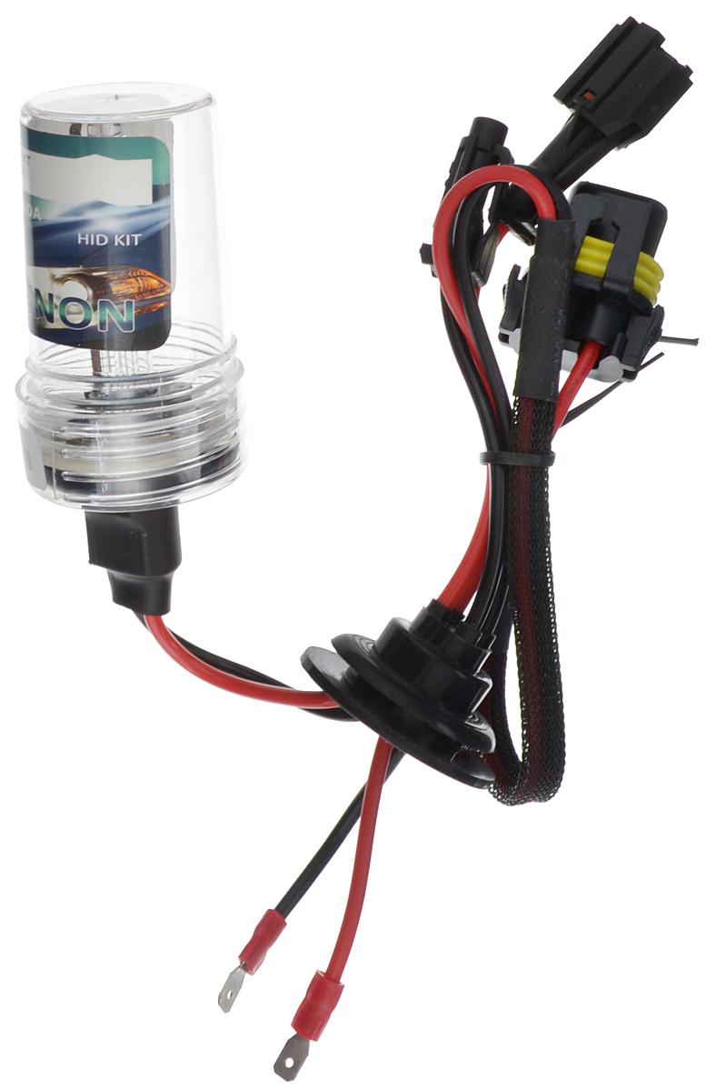 Лампа автомобильная ксеноновая Nord YADA, H15, 4300K904042Лампа автомобильная ксеноновая Nord YADA - это электрическая ксеноновая газозарядная лампа для автомобилей и других моторных транспортных средств. Ксеноновая лампа - это источник света, представляющий собой устройство, состоящее из колбы с газом (ксеноном), в котором светится электрическая дуга, которая возникает вследствие подачи напряжения на электроды лампы. Лампа дает яркий белый свет, близкий по спектру к дневному. Высокая яркость обеспечивает хорошее освещение дороги и безопасность. Свет лампы насыщенный и интенсивный, поэтому она идеально подходит для освещения дороги во время тумана. Преимущества по сравнению с галогенной лампой: - Безопасность - лучше освещает дорогу, помогает быстрее среагировать на дорожную обстановку; - Экономичность - потребляет меньше, а светит ярче; - Увеличенный срок службы - не имеет нити накаливания, поэтому долговечна и не боится тряски.