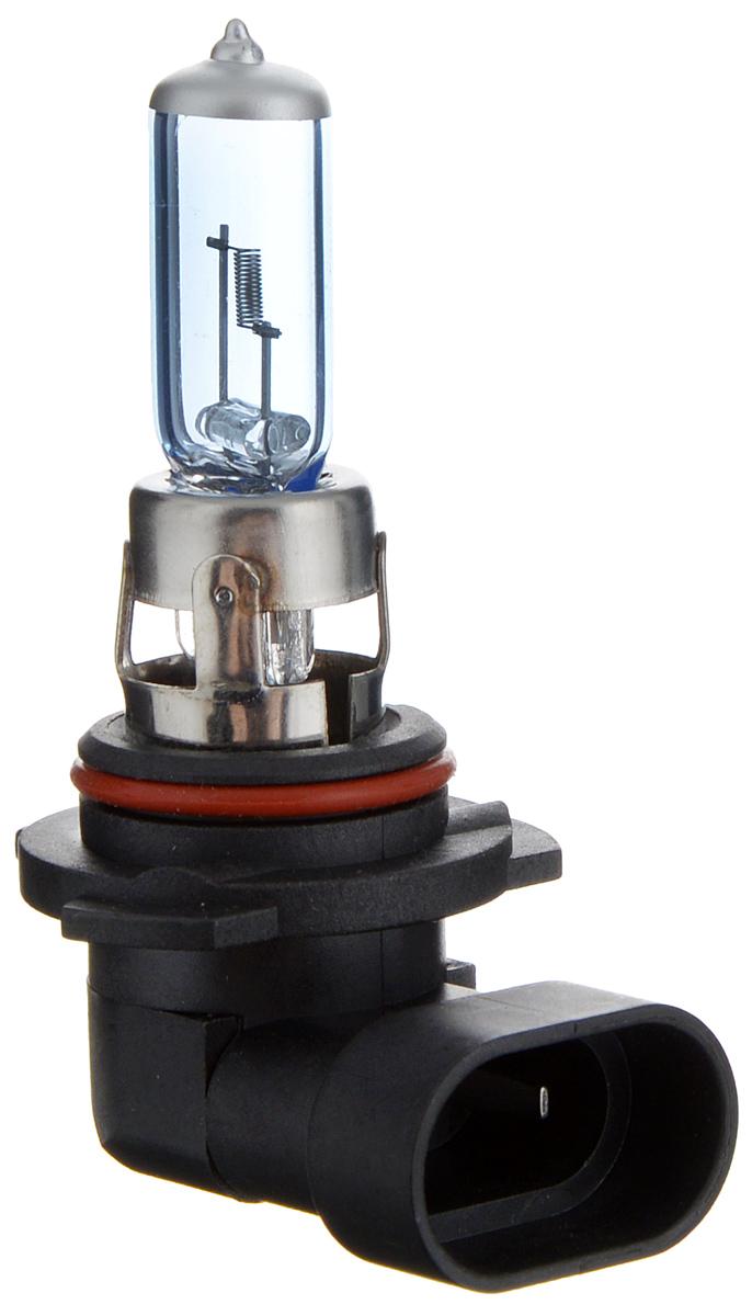 Лампа автомобильная галогенная Nord YADA Super White, цоколь HB4 (9006), 12V, 100W800083Лампа автомобильная галогенная Nord YADA Super White - это электрическая галогенная лампа с вольфрамовой нитью для автомобилей и других моторных транспортных средств. Виброустойчива, надежна, имеет долгий срок службы. Галогенные лампы предназначены для использования в фарах ближнего, дальнего и противотуманного света. Лампа имеет голубое напыление на колбе, что дает более белый лунный свет. Данная характеристика помогает лучше освещать дорогу для водителей и делает автомобиль более заметным на трассах.