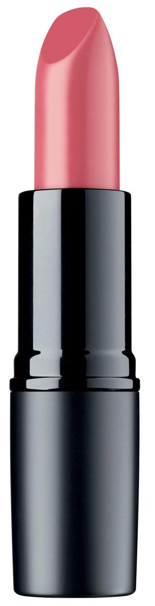 Artdeco Помада для губ матовая стойкая Perfect Mat Lipstick 155 4 г29101288001Устойчивая помада с матовой текстурой - модный эффект и безупречный макияж губ весь день! Благодаря воскам в составе, помада идеально наносится, равномерно распределяется и не растекается за контуры губ. Интенсивный цвет и бархатная матовая текстура помогают создать яркий и соблазнительный макияж губ.Какая губная помада лучше. Статья OZON Гид
