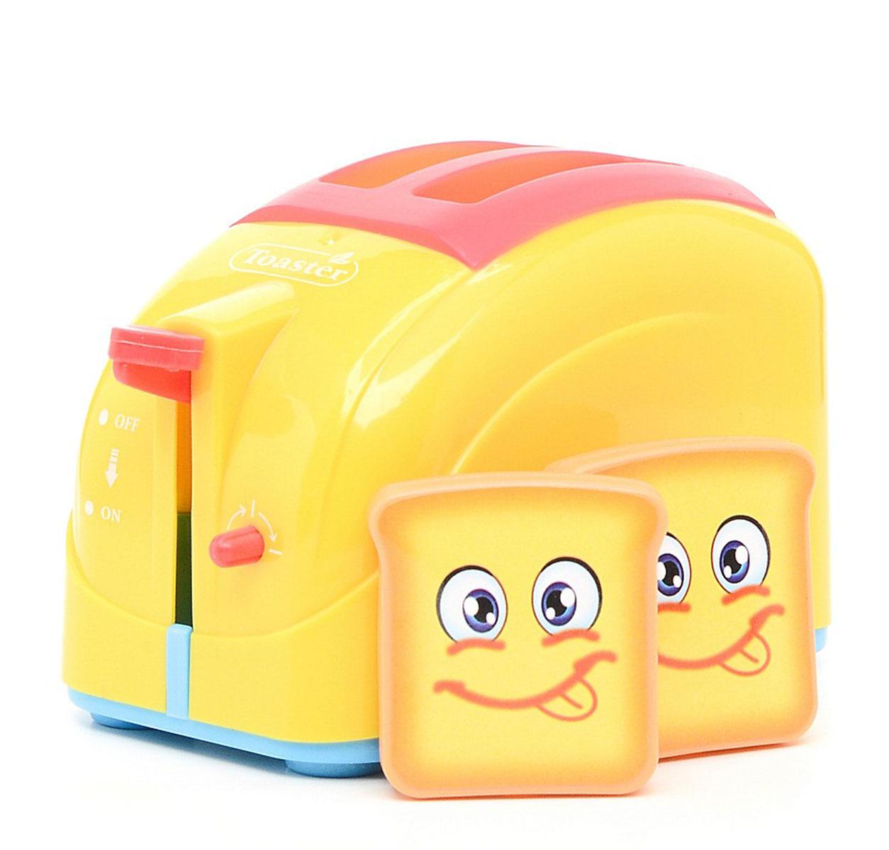 Тостер Joy Toy