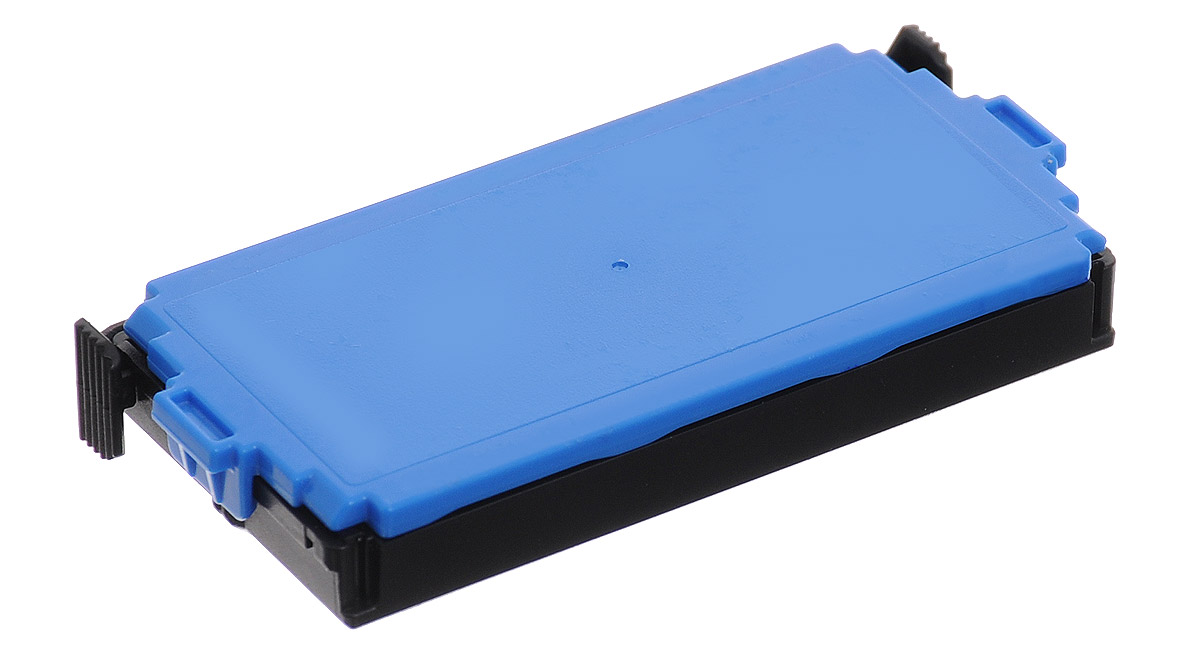 TrodatСменная штемпельная подушка к арт.  4913 4953 цвет синий Trodat