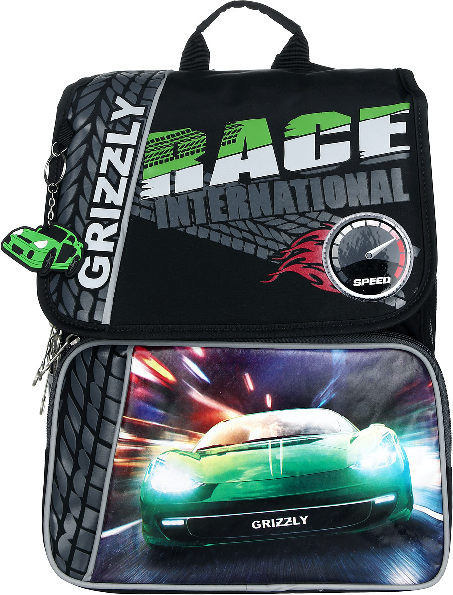 Grizzly Рюкзак детский Race International рюкзаки grizzly рюкзак