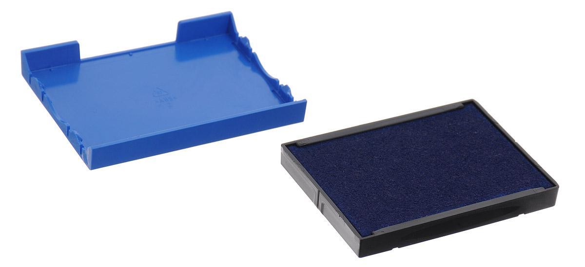 Trodat Сменная штемпельная подушка к арт. 4927 4957 4727 цвет синий