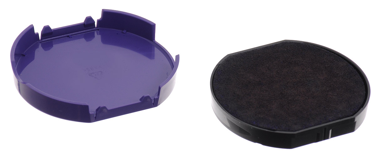 Trodat Сменная штемпельная подушка к арт. 46045 цвет фиолетовый -  Кассы, подушки