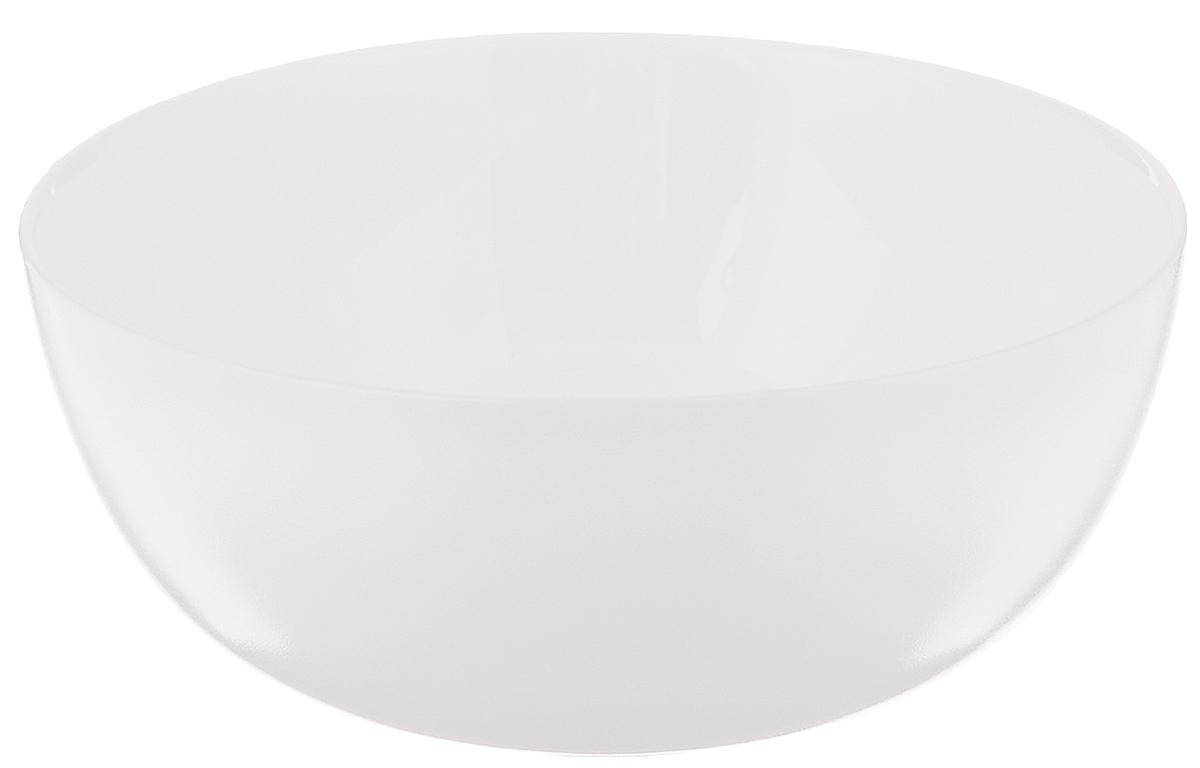 Салатник Luminarc Divali, диаметр 12 смD7361Оригинальный салатник Divali, изготовленный из высококачественного стекла,сочетает в себе изысканный дизайн с максимальной функциональностью.Он идеально подходит для сервировки стола и подачи закусок, солений и других блюд.Такой салатник прекрасно впишется в интерьер вашей кухни и станет достойным подарком клюбому празднику.