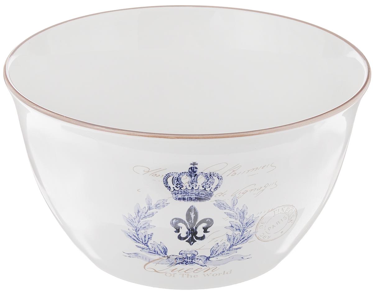 Салатник LF Ceramic Королевский, диаметр 22 см салатник lf ceramic королевский диаметр 17 5 см