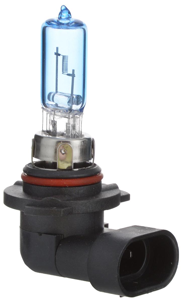 Лампа автомобильная галогенная Nord YADA Super White, цоколь HB3 (9005), 12V, 65W800023Лампа автомобильная галогенная Nord YADA Super White - это электрическая галогенная лампа с вольфрамовой нитью для автомобилей и других моторных транспортных средств. Виброустойчива, надежна, имеет долгий срок службы. Галогенные лампы предназначены для использования в фарах ближнего, дальнего и противотуманного света. Лампа имеет голубое напыление на колбе, что дает более белый лунный свет. Данная характеристика помогает лучше освещать дорогу для водителей и делает автомобиль более заметным на трассах.