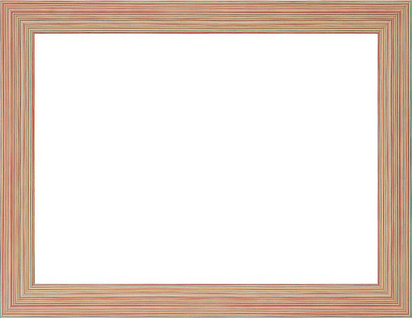 Рама багетная Белоснежка Emma, цвет: мультиколор, 40 х 50 см рама багетная белоснежка regina цвет черный серебряный 40 х 50 см