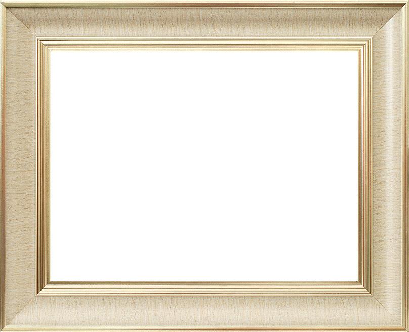Рама багетная Белоснежка Stella, цвет: золотой, 40 х 50 см рама багетная белоснежка regina цвет черный серебряный 40 х 50 см
