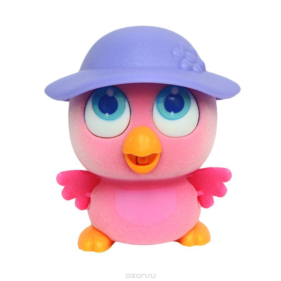 Пи-ко-ко Интерактивная игрушка Совенок в шляпе купить гоша интерактивная игрушка