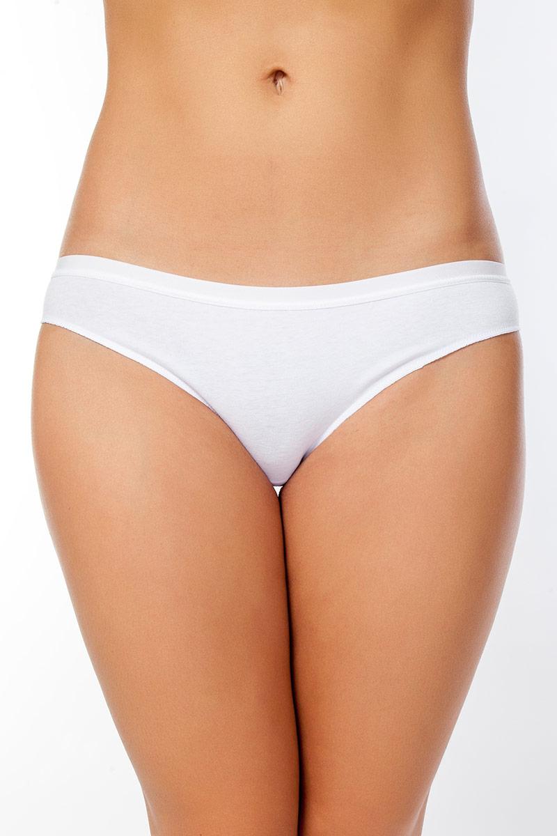 Трусы женские Vis-A-Vis, цвет: белый. DS1110. Размер L (48)  - купить со скидкой