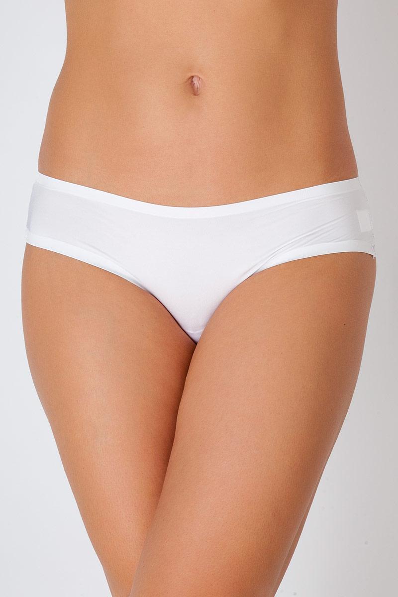 Купить Трусы женские Vis-A-Vis, цвет: белый. DS1158. Размер L (48)