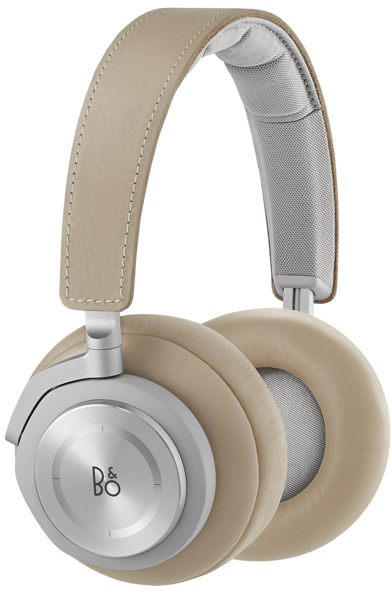 Bang & Olufsen BeoPlay H7, Natural беспроводные наушники колонка bang & olufsen beoplay a2 active natural