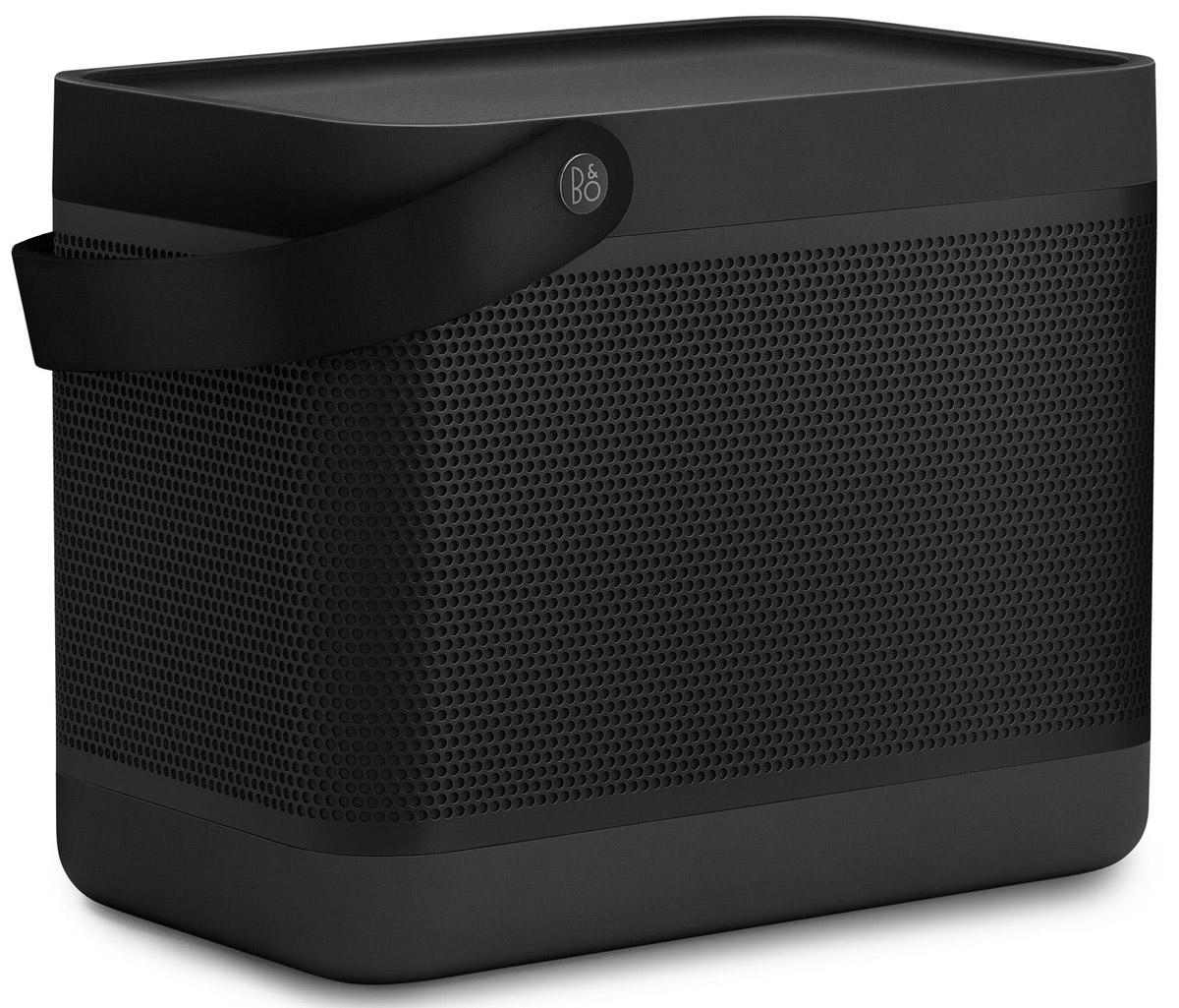 Bang & Olufsen Beolit 15, Black портативная акустическая система1287626Bang & Olufsen Beolit 15 - это современная компактная аудиосистема c безупречным дизайном в лучших традициях B&O. Она сочетает в себе максимальную производительность, надежность и функциональность.Инновационная технология передачи звука True360 позволяет использовать её дома в офисе и даже на открытом воздухе, звука будет достаточно благодаря 240 ваттам пиковой мощности. Емкий аккумулятор на 18 Вт/ч позволит слушать музыку на протяжении 24 часов без подзарядки.Быстрое беспроводное подключение Bluetooth 4.0 гарантирует высокое качество передачи потокового аудио. Bang & Olufsen Beolit 15 запоминает до 8 пользователей и может быть подключена к 2-м устройствам одновременно, тем самым на вечеринке вы сможете устроить ди-джей баттл с друзьями. Так же имеется USB-порт, который можно использовать для зарядки мобильных устройств.Мощность усилителей: 2 x 35 ВтЕмкость аккумулятора: 2200 мАч