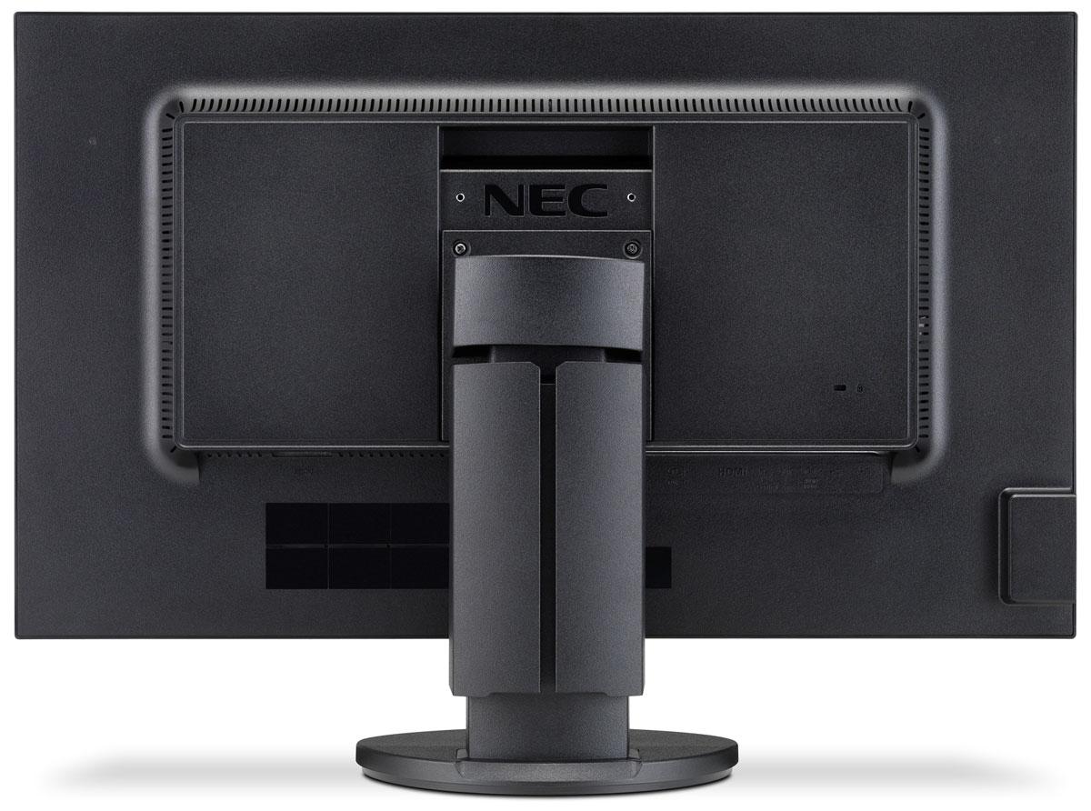 NEC EA273WMi, Blackмонитор NEC