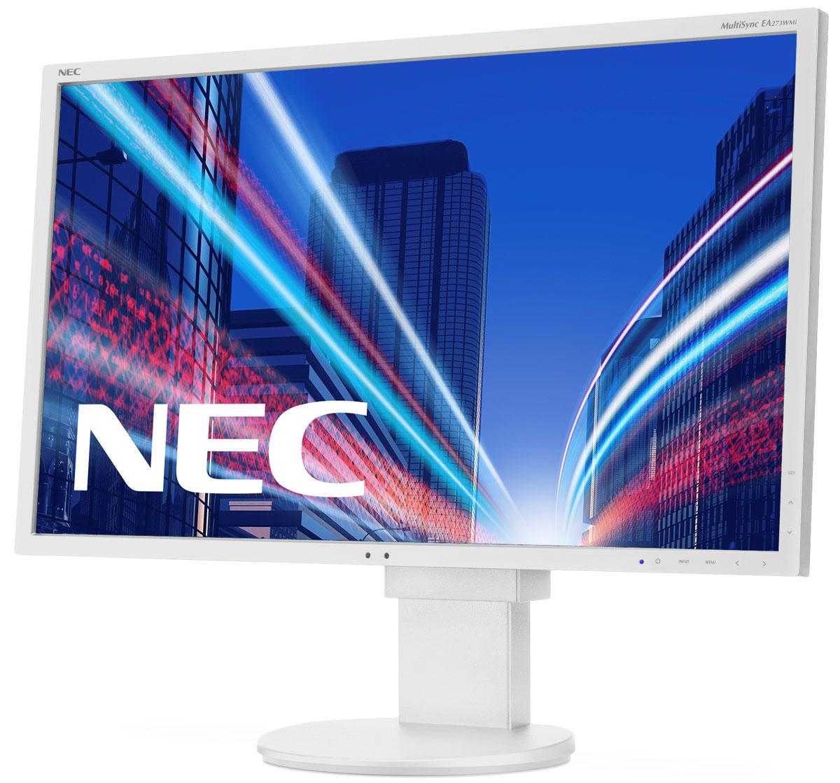 Zakazat.ru NEC EA273WMi, White монитор