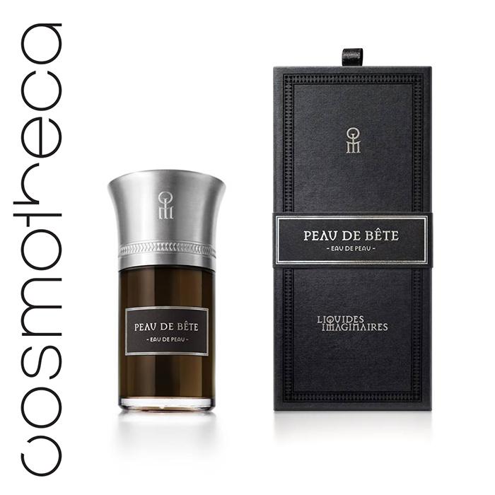 Peau de Bete Парфюмерная вода Peau de Bete 100 млPDB100Идея парфюмерной воды – взгляд на мир сквозь призму животной чувственности и аромата.Этот жаркий, обволакивающий и особенно чувственный аромат символизирует слияние человеческого и животного. Запах жеребца после галопа, пот животного, аромат, который нужно успеть приручить, пока он не смешается с кожей.Верхние ноты: Голубая ромашка, сафраналь, зерна тмина, мадагаскарский черный перец, зерна петрушкиНоты базы: Можжевельник, гваяковое дерево, атласский кедр, техасский кедр, пачули из Индонезии, абсолют пачули, индийский киприол, доминиканский амирис, пирогенный стиракс, гондурасский стиракс, абсолют весенней травы, амбраром абсолют, кастореум, цибетин, скатол