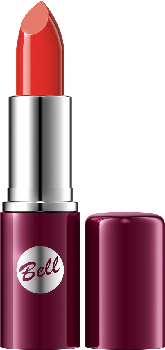 Bell Помада для губ Lipstick Classic 4,8 гр65500256Чтобы выглядеть сверхэлегантной, попробуйте помаду, которая придаст идеальную форму Вашим губам, окрашивая их в чистый, атласный и блестящий цвет. Формула, обогащенная питательными веществами и витаминами, подчеркнет аппетитность ваших губ, одновременно увлажняя и защищая их. Мягкая и бархатная текстура помады обеспечивает легкое скольжение, устойчивый пигмент сохраняет цвет на губах длительное время. Вы ощутите и увидите Ваши губы ухоженными и соблазнительными. Роскошная палитра из 30 тонов: от классических до супермодных для любого случая и настроения.Способ применения: Нанести на губы по контуруКакая губная помада лучше. Статья OZON Гид