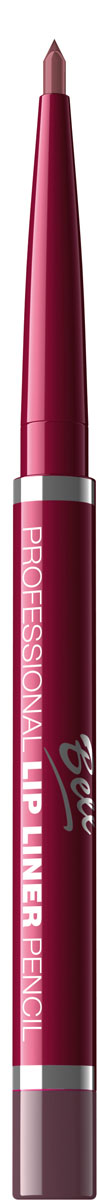 Bell Карандаш для губ Professional Lip Liner Pencil 4 гр