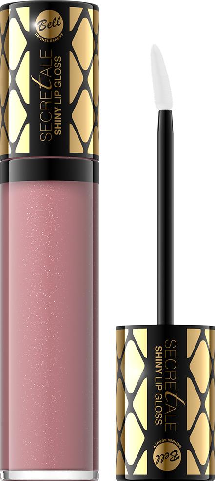 Bell Блеск для губ Увлажняющий Secretale Shiny Lip Gloss Тон 09, 6 млBlgsS009Кондиционирующие вещества увлажняют и смягчают их эпидермис. Блеск наносится нежно и приятно. Продукт равномерно покрывает губы блестящим, как капли воды, цветом. Благодаря стойкой формуле, этим эффектом можно наслаждаться очень долго. Для получения блестящего, глянцевого цвета. Особенности состава: Кондиционирующие вещества увлажняют и смягчают поверхность губ, обеспечивают стойкость цвета. Способ применения: Нанести тонким слоем на губы с помощью аппликатора. Для более яркого цвета, рекомендуется повторное нанесение